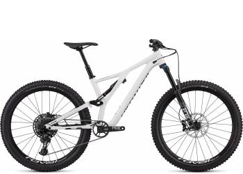 Велосипед Specialized Men's Stumpjumper Comp Alloy 27.5 – 12-speed (2019)