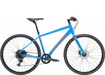 Велосипед Cannondale QUICK 2 DISC (2018)