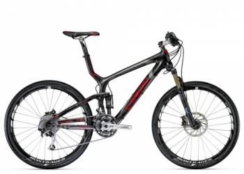 Велосипед Trek Top Fuel 9.8 (2011)