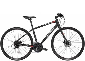 Велосипед Trek FX 3 Women's Disc (2019)