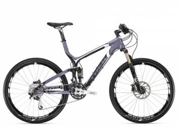 Велосипед Trek Top Fuel 9.8 WSD (2011)