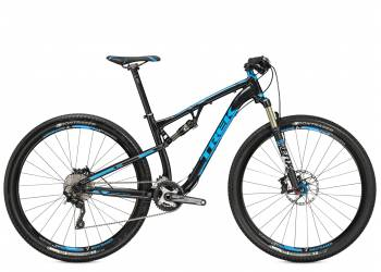 Велосипед Trek Superfly FS 8 (2015)