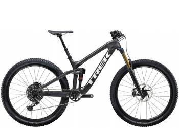 Велосипед Trek Slash 9.9 (2019)
