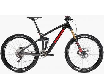 Велосипед Trek Slash 9.9 27.5 (2016)