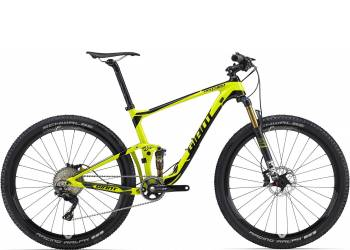 Велосипед Giant Anthem Advanced 27,5 1 (2016)