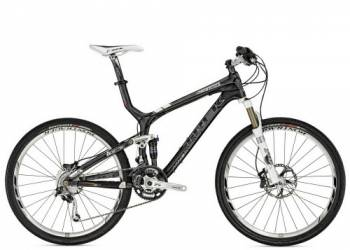 Велосипед Trek Top Fuel 9.8 (2010)
