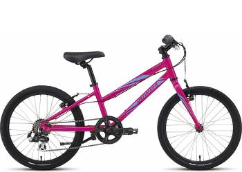 Велосипед Specialized Girl's Hotrock 20 Street (2018)