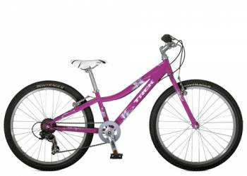 Велосипед Trek MT 200 Girl's (2013)