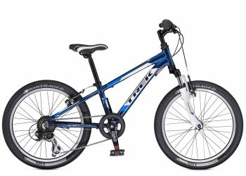 Велосипед Trek MT 60 E Boys (2015)