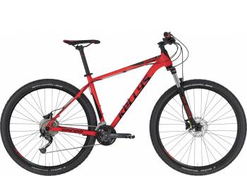"Велосипед Kellys SPIDER 70 RED 29"" (2020)"