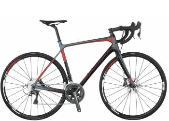 Велосипед Scott Solace 15 Disc (2015)