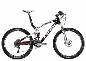 Велосипед Trek Top Fuel 9.9 SSL (2011)