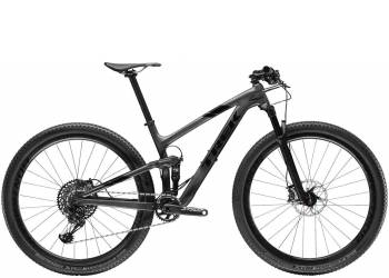 Велосипед Trek Top Fuel 9.8 SL (2019)