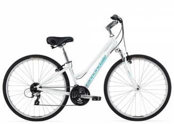 "Велосипед Cannondale Adventure Women""s 3 (2012)"