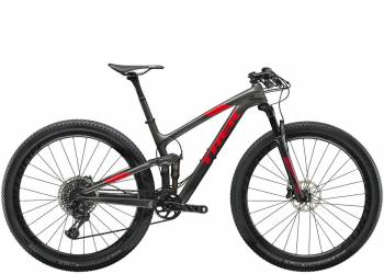 Велосипед Trek Top Fuel 9.9 SL (2019)