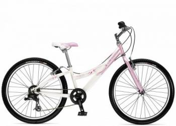 Велосипед Trek MT 200 Girl (2010)