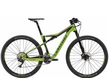 Велосипед Cannondale SCALPEL-SI CARBON 4 (2018)